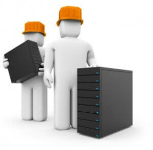 How to change your webhosting Company